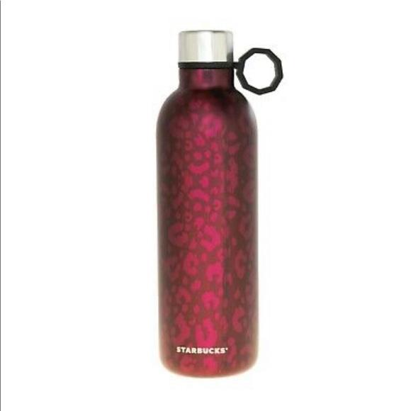 Starbucks 20 Oz Insulated Water Bottle